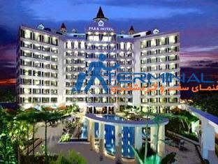 هتل پارک کلارک کوایسنگاپور